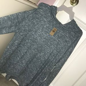 American Eagle soft and sexy shirt, size M.